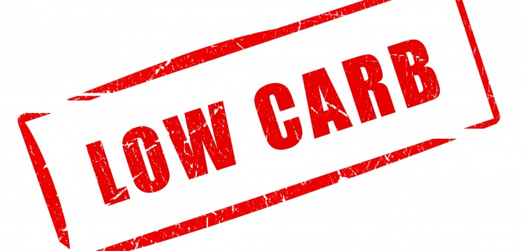 Low Carb-Banner